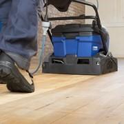 Програмите на Bona за поддръжка на дървени подове